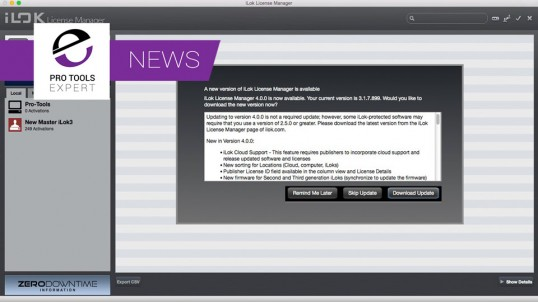 Pro-Tools-Expert-NEWS-iLok-License-Manager-4-Released